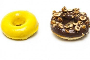 Les Petits Donuts, donuts with a French touch