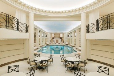 Ritz Paris A legend reborn