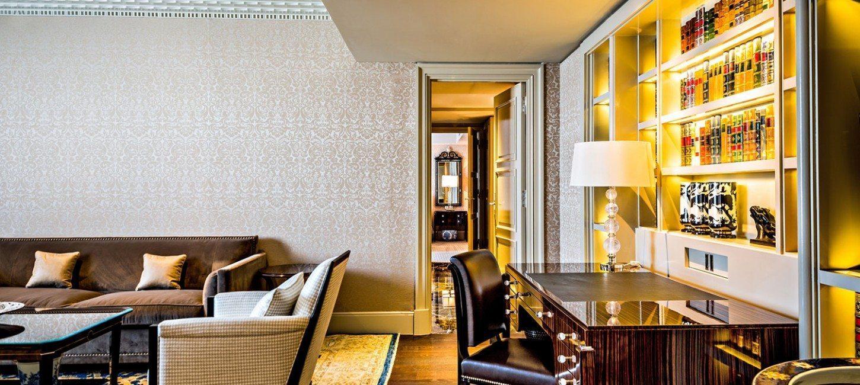 Saphir Hotel Paris