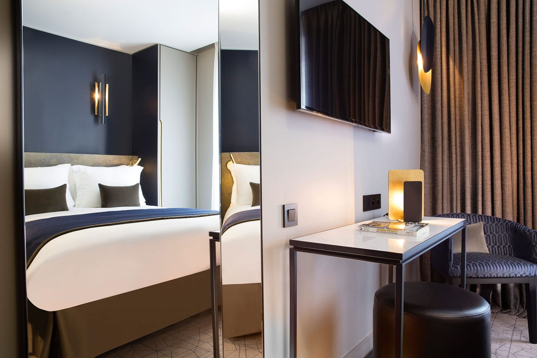 Boutique h tel le 10 bis paris capitale for Hotel design sur paris