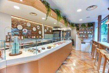 Yann Couvreur : une pâtisserie de luxe au coin de la rue