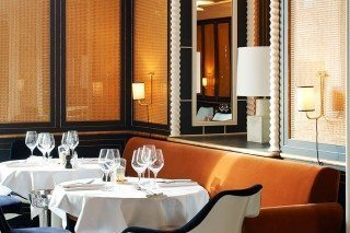 Trendy Restaurant Loulou Paris Capitale