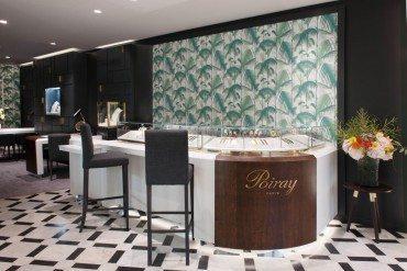 Poiray se déploie en France et à l'étranger
