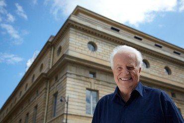 André Dussollier Acteur prolifique et homme secret