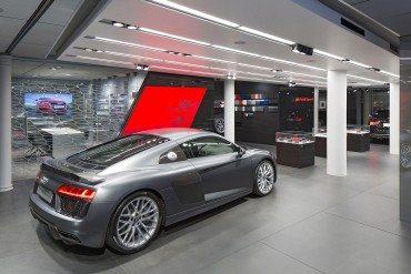 Audi 2.0 : Sur mesure et démesure