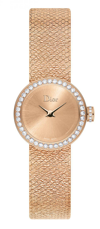 horlogerie-luxe-paris-dior-tendance-automne-2016-maille-milanaise