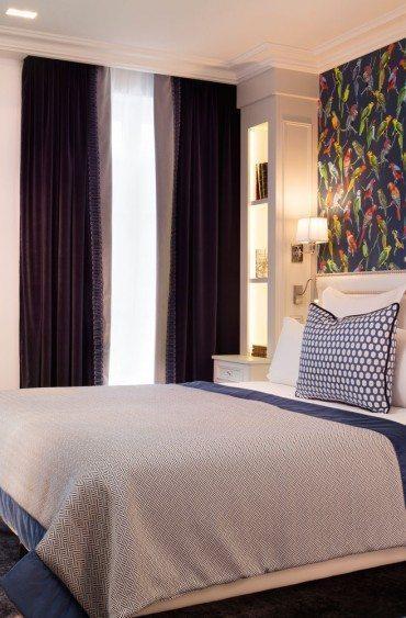 L'hôtel Monge :