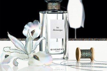 Iris Harmonique Givenchy