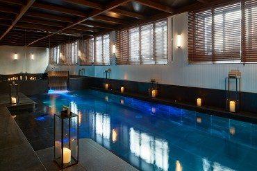 Le Roch Hotel & Spa, le chic parisien