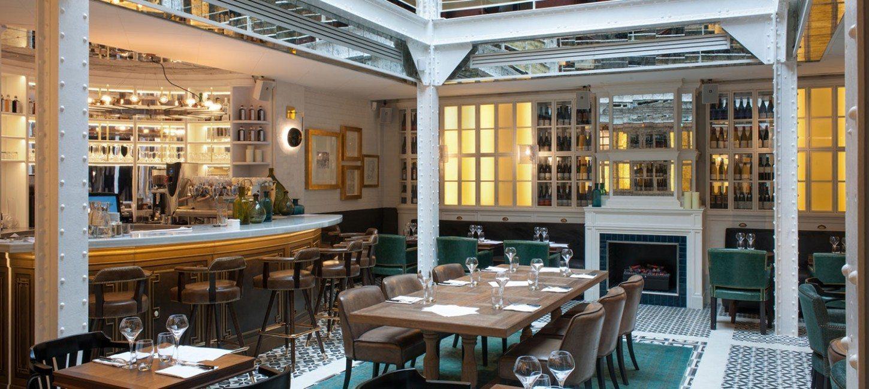 restaurant tendance les chouettes paris capitale. Black Bedroom Furniture Sets. Home Design Ideas