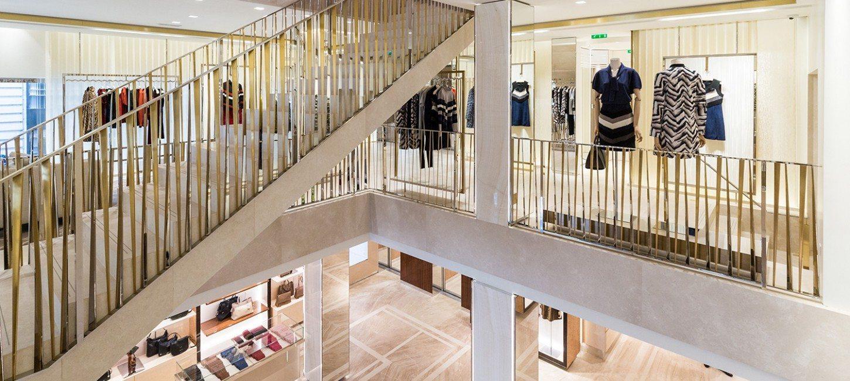 Flagship Paris Honore Longchamp Nouveau Mode Saint Luxe 1wfnqE