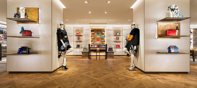 Boutique mode feminine paris for Hotel paris design luxe