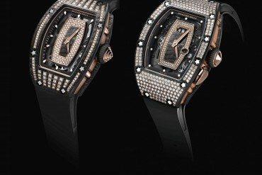 Richard Mille Le luxe de l'exclusif