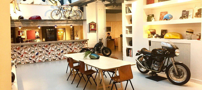 shopping la fabrique g n rale paris capitale. Black Bedroom Furniture Sets. Home Design Ideas