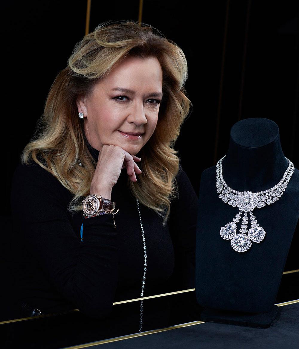 chopard-collection-queen-garden-kalahari-diamant-342-carats-caroline-scheufele