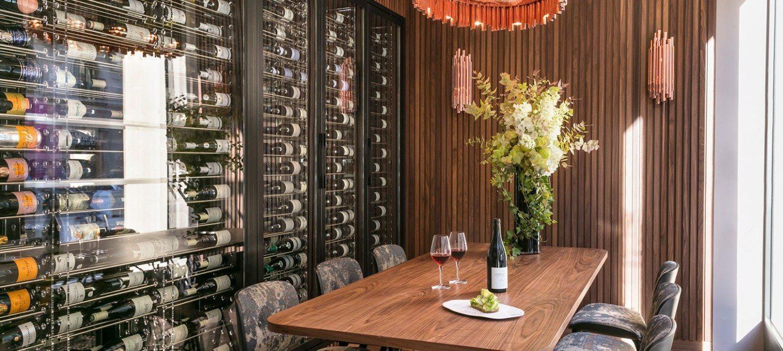 restaurant tendance odette paris capitale. Black Bedroom Furniture Sets. Home Design Ideas