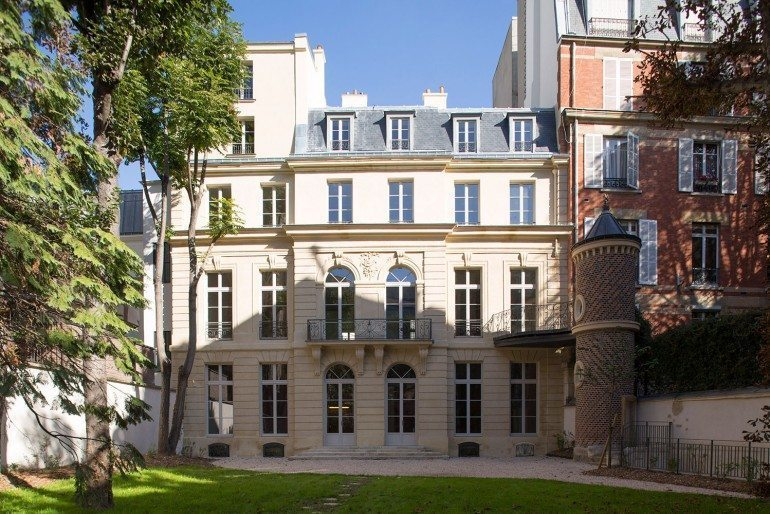 Le Grand Musée du Parfum,