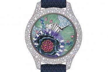 Dior Time is precious