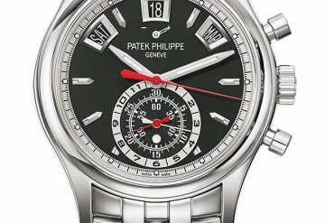 Patek Philippe Rare association