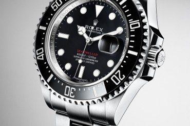 Rolex Perpétuer la légende