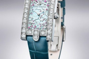 Harry Winston Printemps poétique