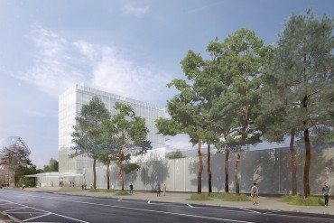 Une maison LVMH Arts-Talents-Patrimoine en 2020