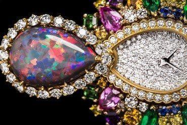 Le mix and match haute couture de Dior Joaillerie