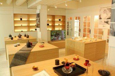 A la découverte de l'artisanat japonais d'excellence