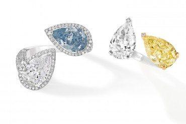 Messika Diamants en colorama