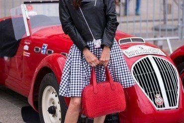 18ème Rallye des Princesses Richard Mille : glamour et belles mécaniques
