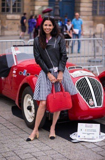18ème Rallye des Princesses Richard Mille :