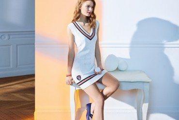 Roland-Garros: du sport and style!