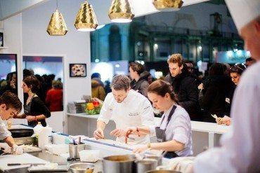 Taste of Paris, le festival des Chefs