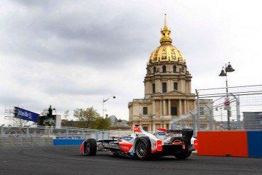 L'ePrix Paris 2017