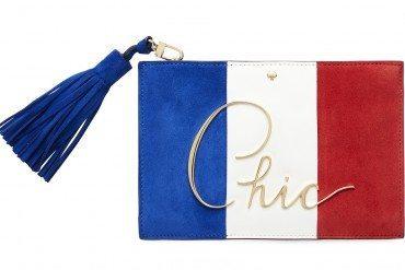 Kate Spade New York affiche ses couleurs à Paris