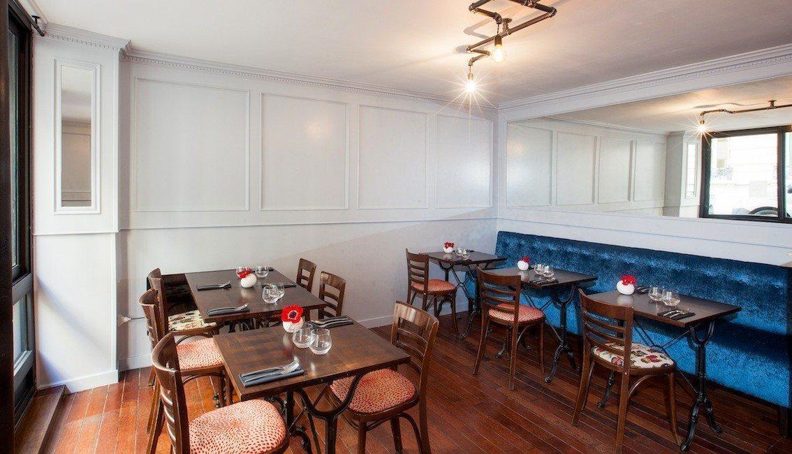 restaurant tendance d tour paris capitale. Black Bedroom Furniture Sets. Home Design Ideas