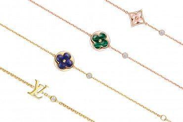 Louis Vuitton Fleurs de Printemps