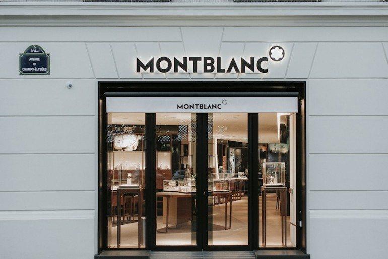 Montblanc,