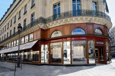 Bucherer Paris Au tempo du succès