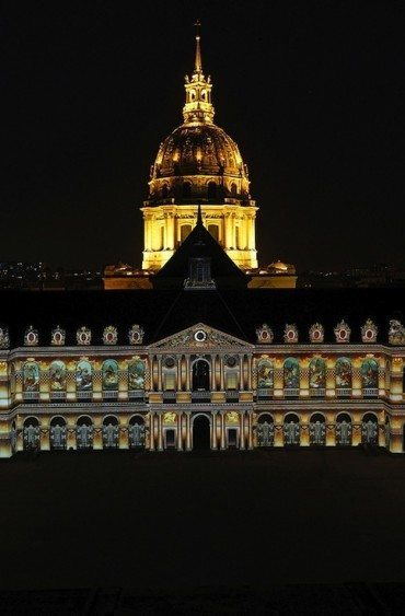 La Nuit aux Invalides :