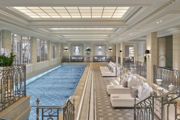 Four Seasons Hotel George V The Parisian Palace of superlatives