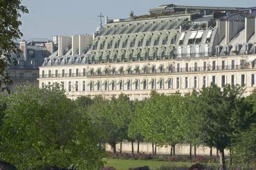 Le Meurice A surrealist palace