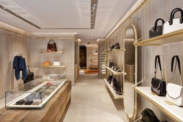 A new boutique for Stella McCartney