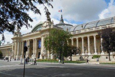 La Biennale Paris 2017 Les antiquaires font peau neuve