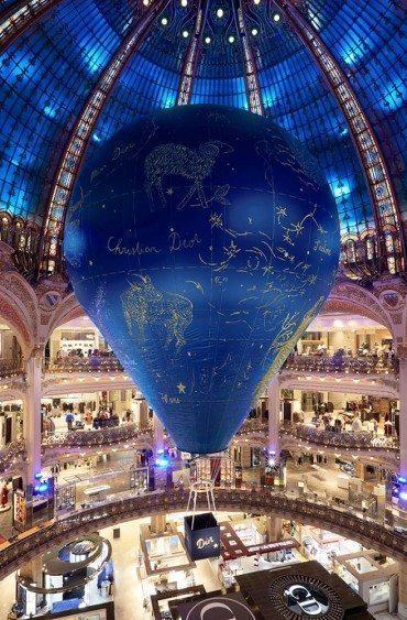 Dior Constellation