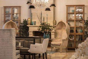 Cure de jouvence pour l'Hôtel Malte