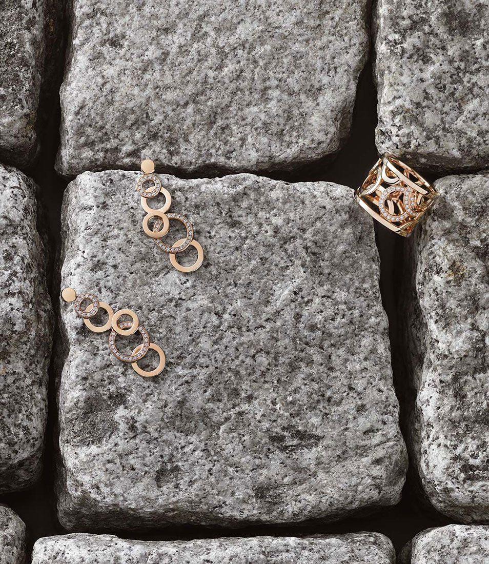 lassaussois joaillerie collection bijoux paris capitale
