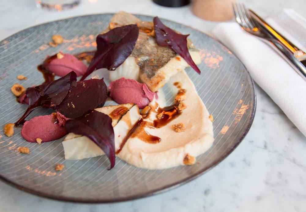 Restaurant Paris Les Fauves