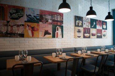 Pottoka revisite la bistronomie à la mode basque