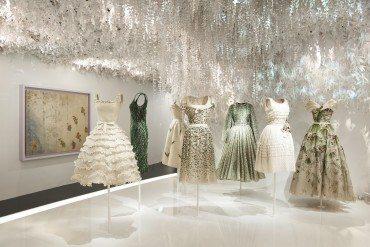 Les Jardins Dior